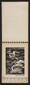View American block print calendar 1937 digital asset: pages 24