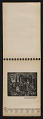 View American block print calendar 1937 digital asset: pages 30