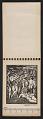 View American block print calendar 1937 digital asset: pages 32