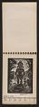 View American block print calendar 1937 digital asset: pages 40