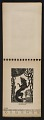 View American block print calendar 1937 digital asset: pages 42