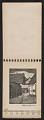 View American block print calendar 1937 digital asset: pages 43