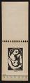 View American block print calendar 1937 digital asset: pages 47