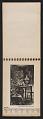 View American block print calendar 1937 digital asset: pages 51