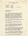 View Charles Heaslip to Howard Russell Butler digital asset: page 1