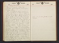 View Harrison Cady diary digital asset: pages 186