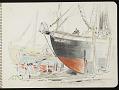 View Harrison Cady sketchbook digital asset: sketch 4