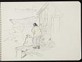 View Harrison Cady sketchbook digital asset: sketch 5