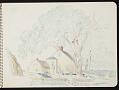 View Harrison Cady sketchbook digital asset: sketch 6