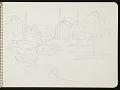 View Harrison Cady sketchbook digital asset: sketch 8