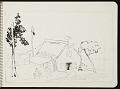View Harrison Cady sketchbook digital asset: sketch 9