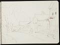 View Harrison Cady sketchbook digital asset: sketch 11