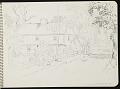 View Harrison Cady sketchbook digital asset: sketch 13