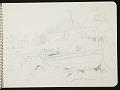 View Harrison Cady sketchbook digital asset: sketch 14