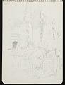 View Harrison Cady sketchbook digital asset: sketch 16