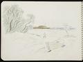 View Harrison Cady sketchbook digital asset: sketch 18