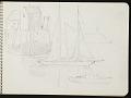 View Harrison Cady sketchbook digital asset: sketch 19