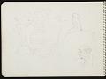 View Harrison Cady sketchbook digital asset: sketch 25