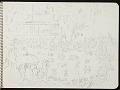 View Harrison Cady sketchbook digital asset: sketch 27