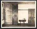 View Photograph of shaker room in Hancock, Mass. digital asset number 0