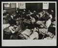 View Weaving class at Melrose Federal Art Center, Melrose, New Mexico digital asset number 0