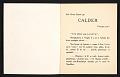 View <em>Alexandre Calder : Volumes, vecteurs, densités, dessins, portraits</em> digital asset number 4