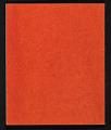 View <em>Alexandre Calder : Volumes, vecteurs, densités, dessins, portraits</em> digital asset number 9