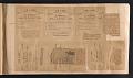 View Alexander Calder scrapbook of press clippings digital asset: page 2