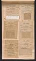 View Alexander Calder scrapbook of press clippings digital asset: page 9