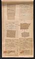 View Alexander Calder scrapbook of press clippings digital asset: page 11