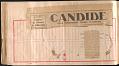 View Alexander Calder scrapbook of press clippings digital asset: page 13