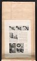View Alexander Calder scrapbook of press clippings digital asset: page 20
