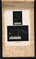 View Alexander Calder scrapbook of press clippings digital asset: page 36