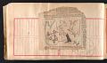 View Alexander Calder scrapbook of press clippings digital asset: page 38