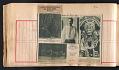 View Alexander Calder scrapbook of press clippings digital asset: page 40