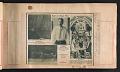 View Alexander Calder scrapbook of press clippings digital asset: page 41