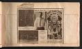 View Alexander Calder scrapbook of press clippings digital asset: page 43