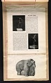 View Alexander Calder scrapbook of press clippings digital asset: page 46