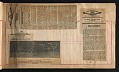 View Alexander Calder scrapbook of press clippings digital asset: page 49