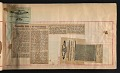View Alexander Calder scrapbook of press clippings digital asset: page 53