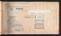 View Alexander Calder scrapbook of press clippings digital asset: page 73
