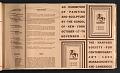 View Alexander Calder scrapbook of press clippings digital asset: page 74