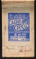 View Alexander Calder scrapbook of press clippings digital asset: page 79