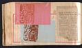 View Alexander Calder scrapbook of press clippings digital asset: page 80