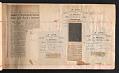 View Alexander Calder scrapbook of press clippings digital asset: page 81