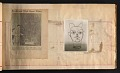 View Alexander Calder scrapbook of press clippings digital asset: page 83