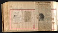 View Alexander Calder scrapbook of press clippings digital asset: page 89