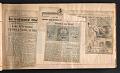 View Alexander Calder scrapbook of press clippings digital asset: page 93