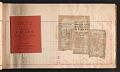 View Alexander Calder scrapbook of press clippings digital asset: page 103