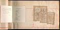 View Alexander Calder scrapbook of press clippings digital asset: page 107